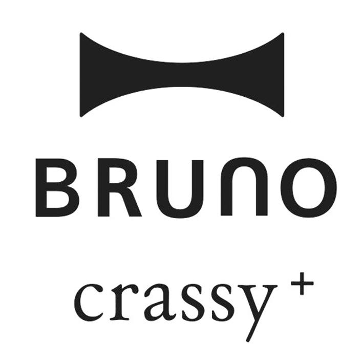 BRUNO crassy+