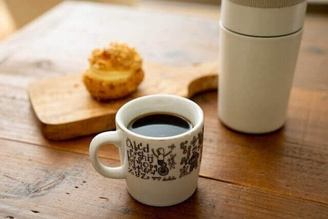 【今年の抱負】今年はゆったりコーヒー時間をたのしみたい